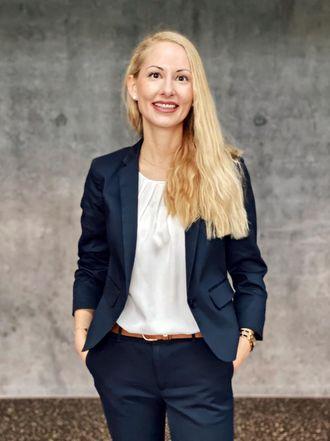 Ranjana Andrea Achleitner