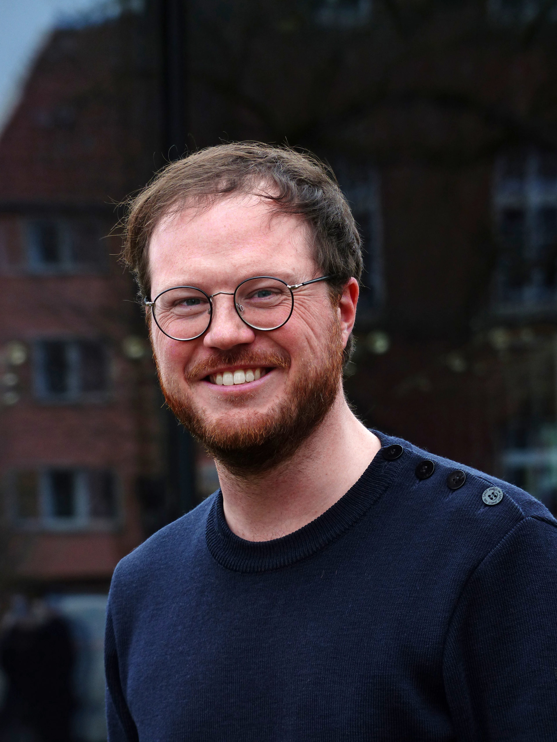 Jan Christopher Kalbhenn