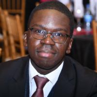 Cecil Yongo Abungu
